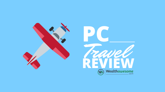 PC TRAVEL REVIEW GREAT FOR PC INSIDER