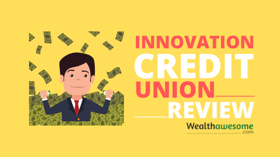Innovation Credit Union Review