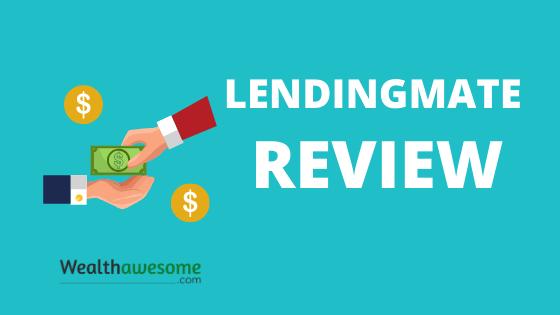 Lendingmate review