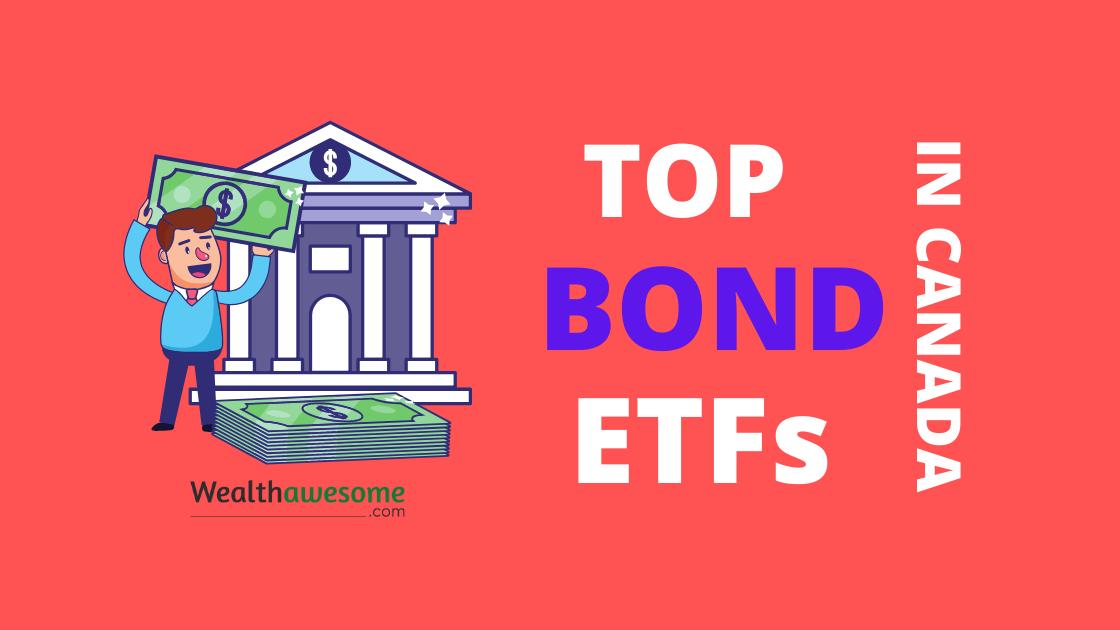 Best Bond ETFs in Canada
