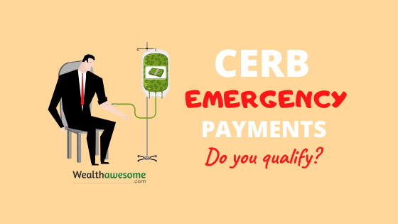 CERB Payment Emergency