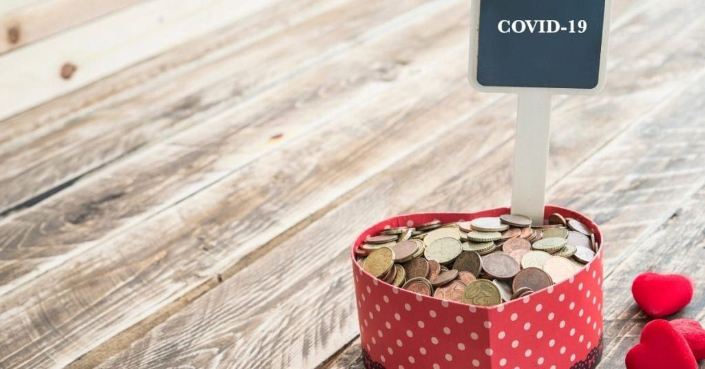 Covid Emergency Money picture