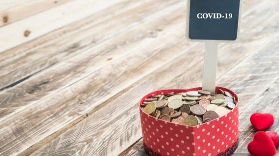 Emergency COVID-19 Money