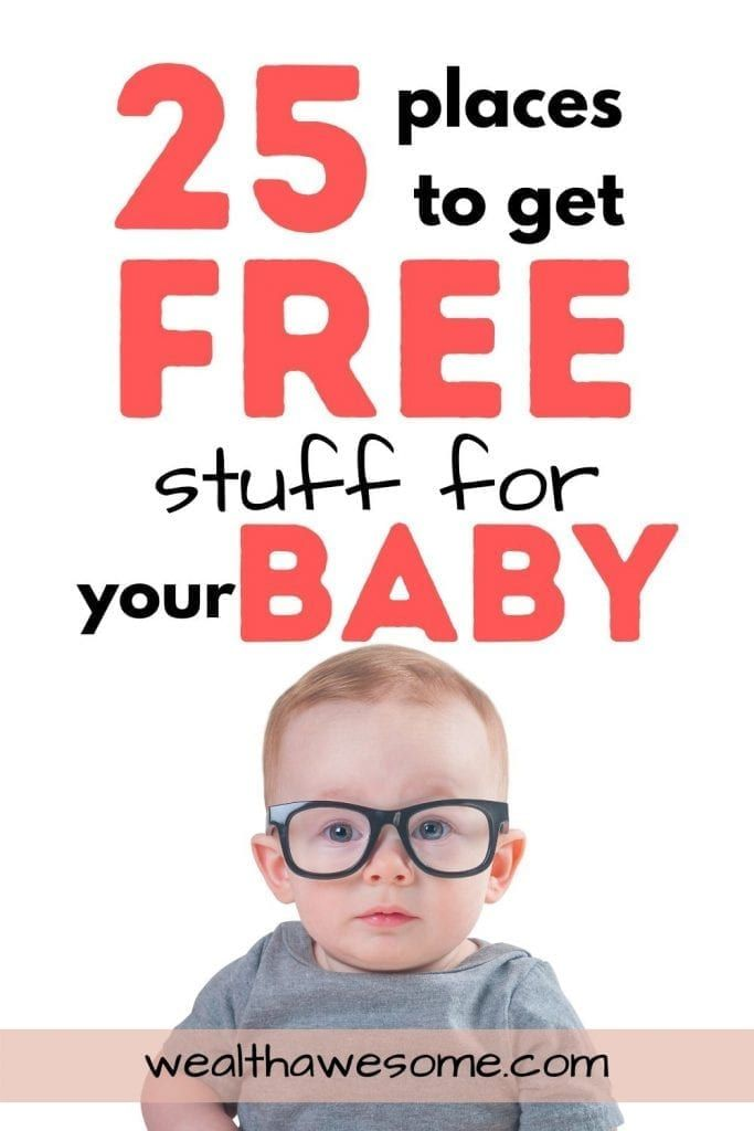 Free Baby Samples in Canada
