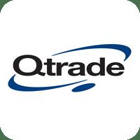 Qtrade logo