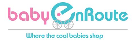 baby enroute logo