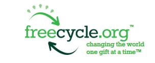 freecycle.org logo
