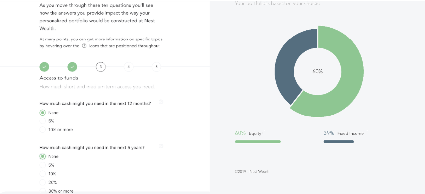 Nest Wealth Review