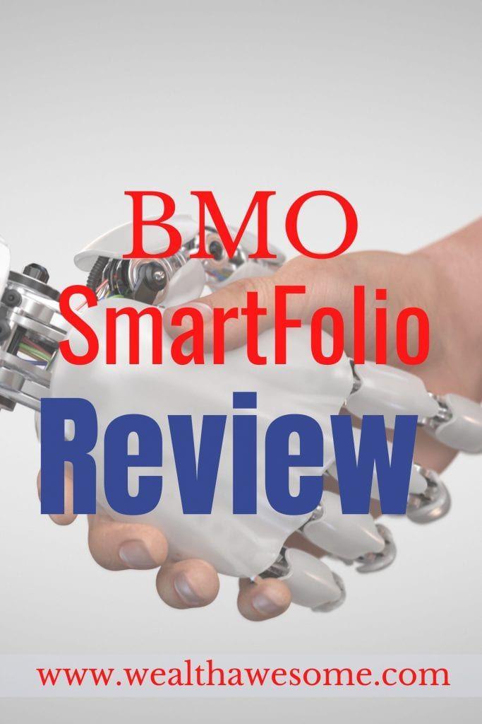 BMO SmartFolio Review