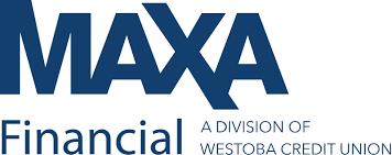 maxa financial logo