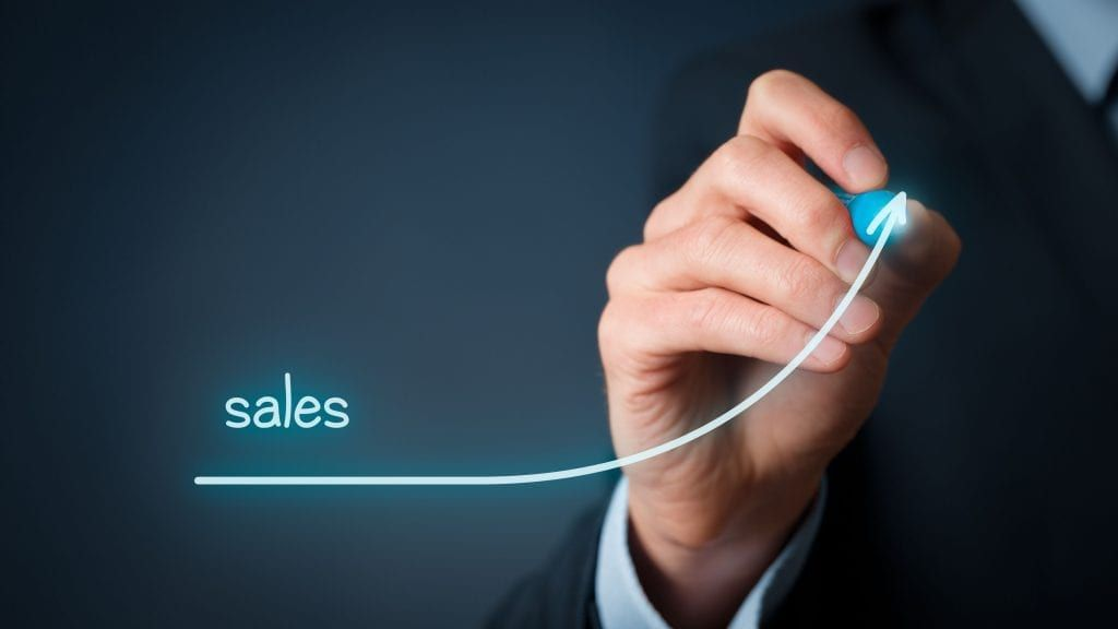 salesperson