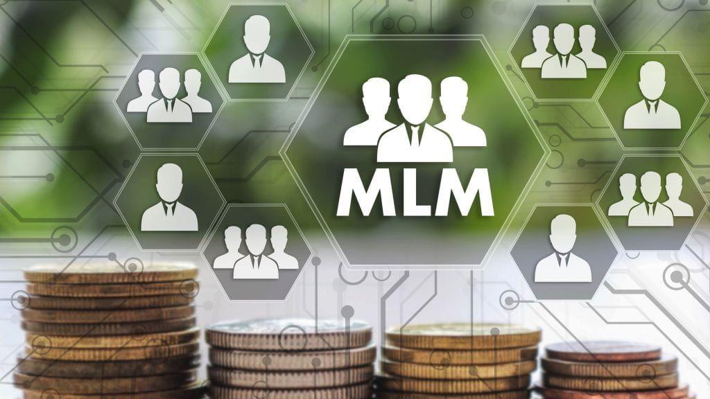 MLM/Multi-level marketing