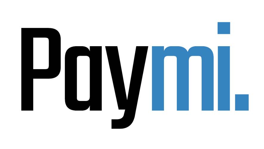 paymi logo