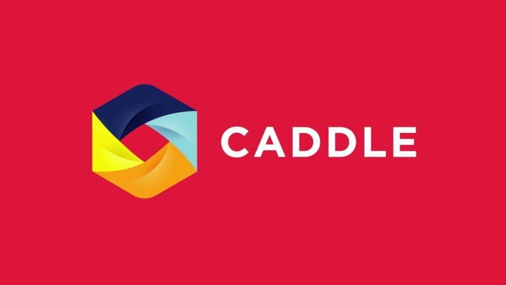 Caddle logo