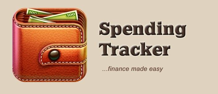 Spending Tracker Logo