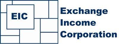 Exchange Income Corporation-Exchange Income Corporation Reports