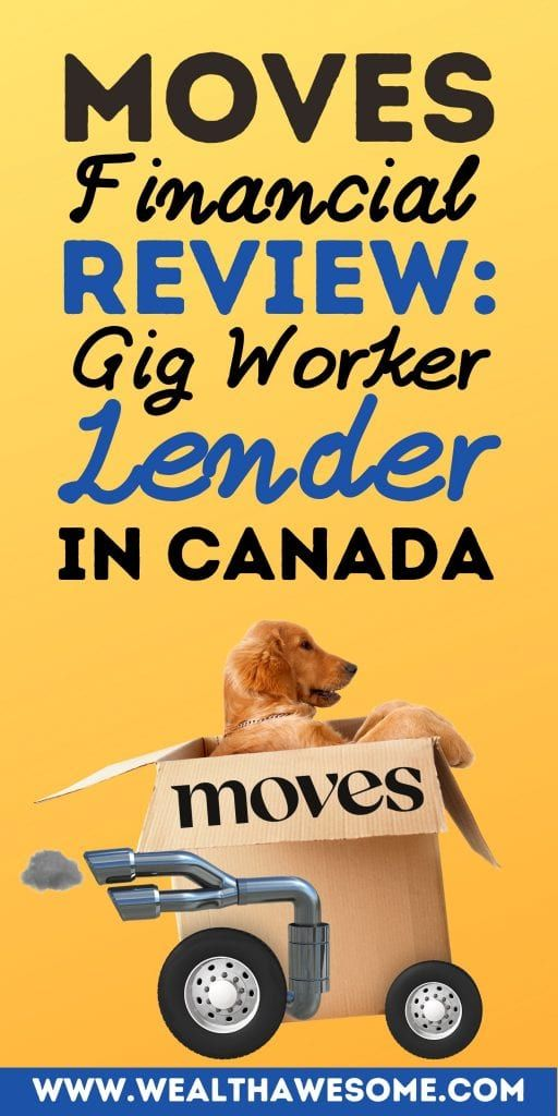 Moves FInancial Review