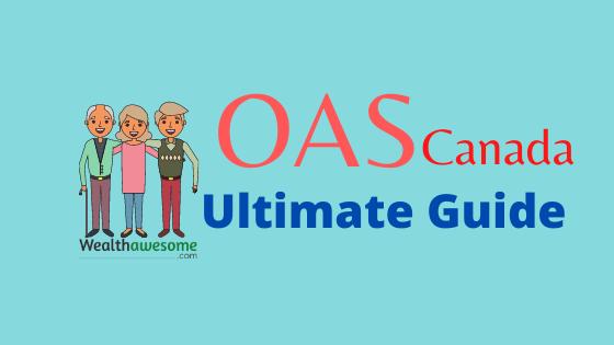OAS Canada