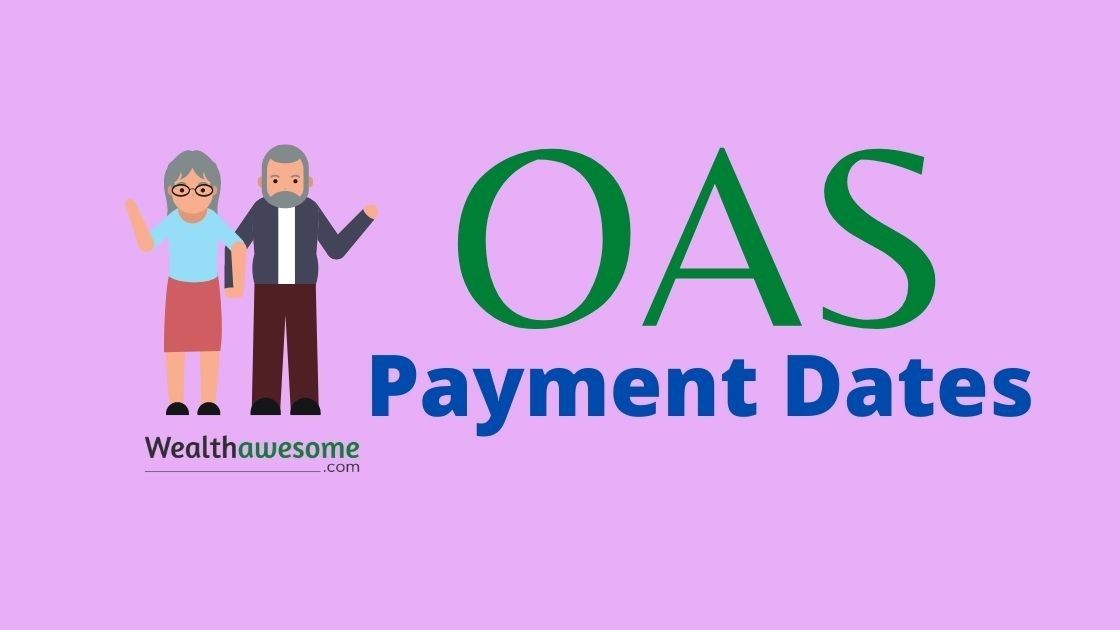 oas payment dates