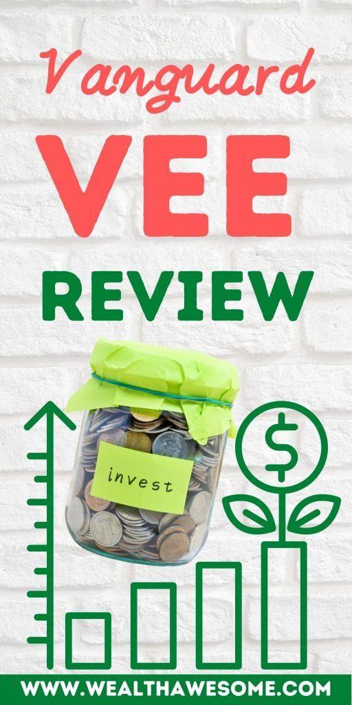 Vanguard VEE Review