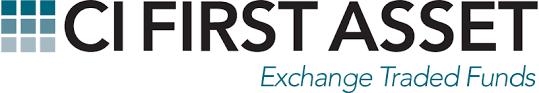 CI First Asset logo