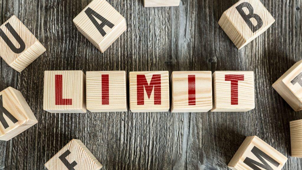 a limit