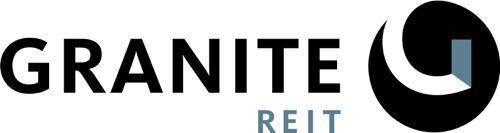 Granite REIT Stock logo