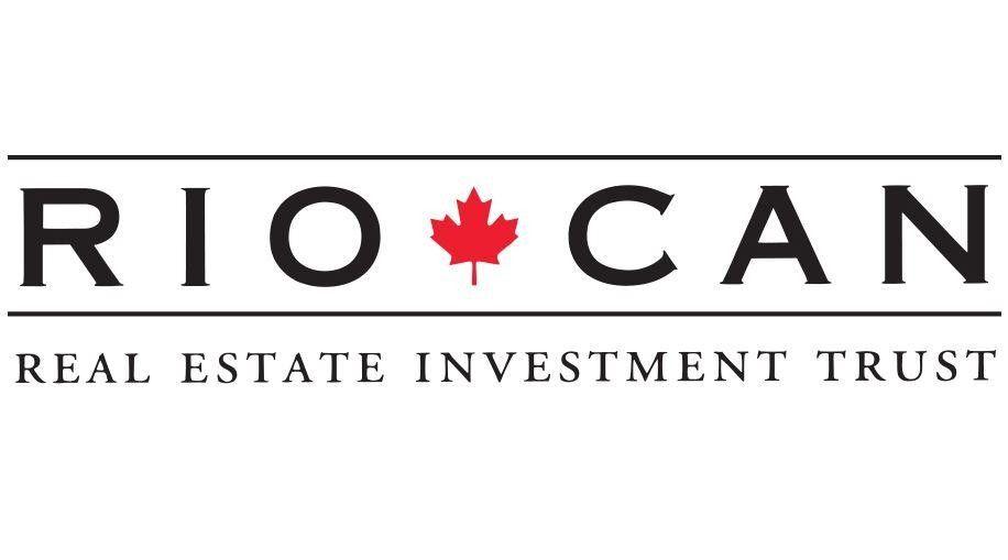 RioCan REIT Stock