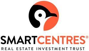 SmartCentres REIT Stock