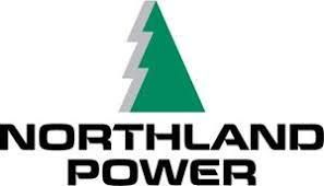 Northland Power Stock logo