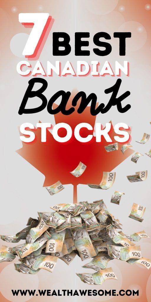 Best Canadian Bank Stocks