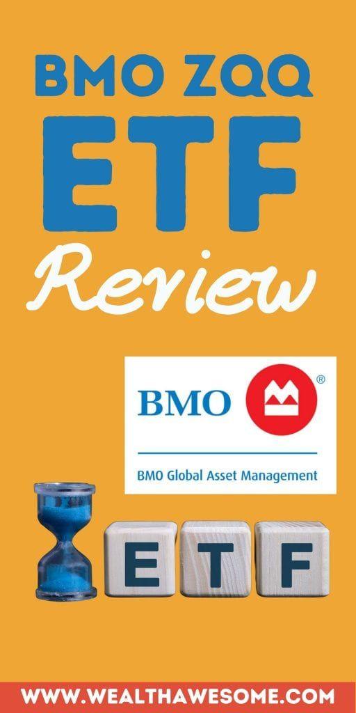 BMO ZQQ ETF Review