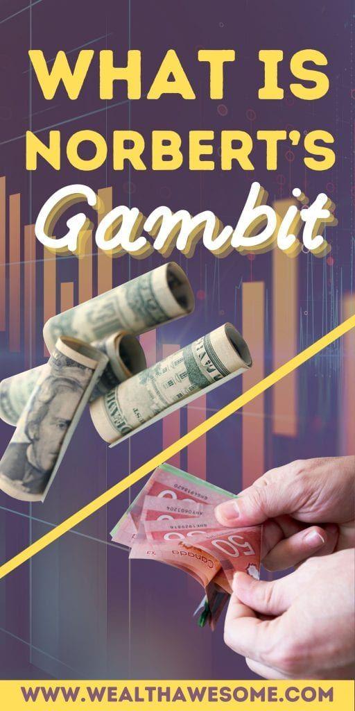 What is Norbert's Gambit