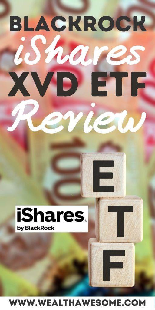 iShares XDV Review
