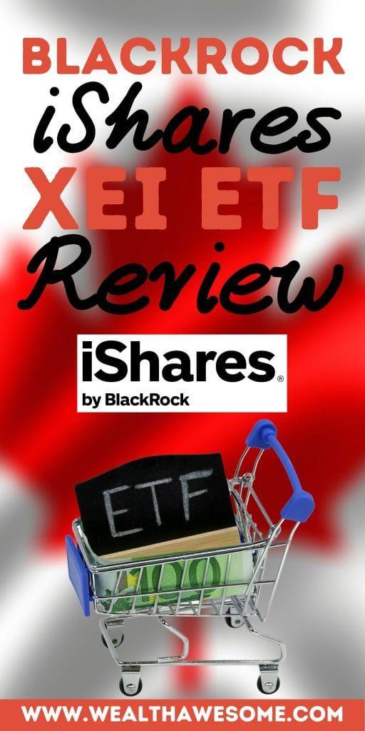 BlackRock iShares XEI ETF Review