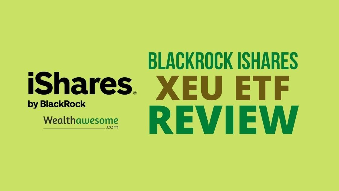 BlackRock iShares XEU ETF Review