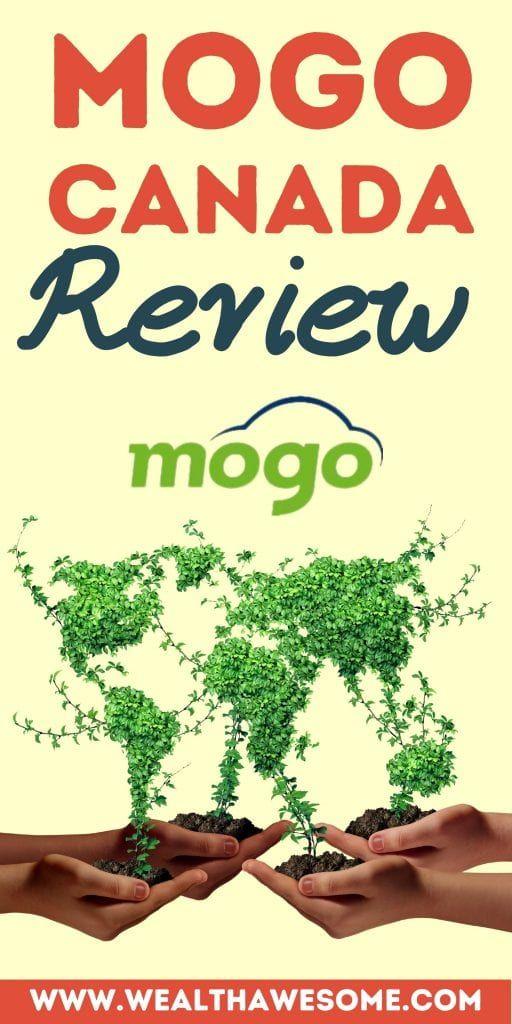 Mogo Canada Review