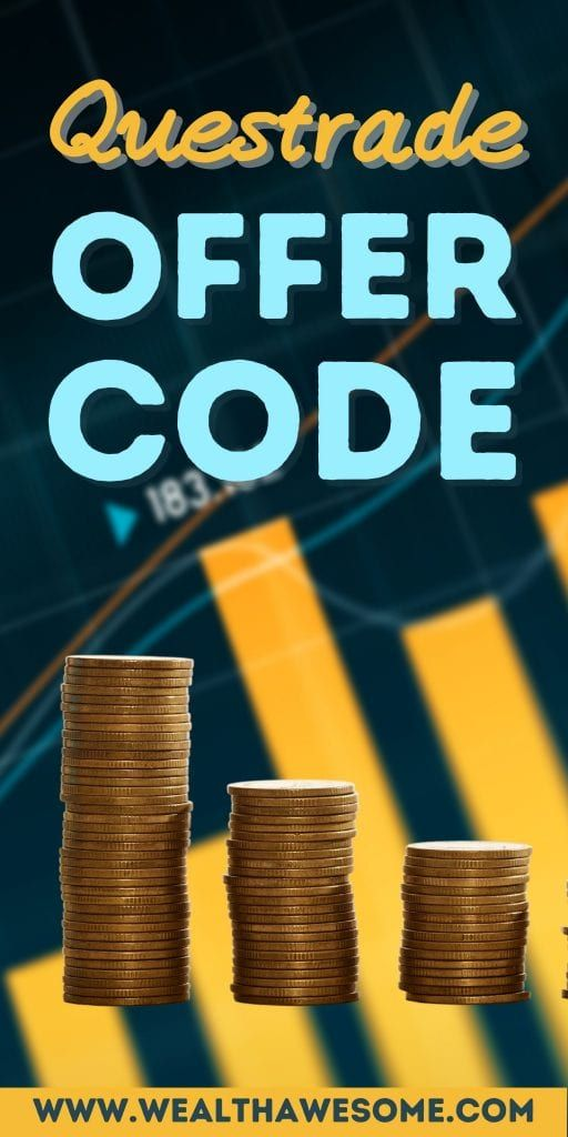 Questrade Offer Code
