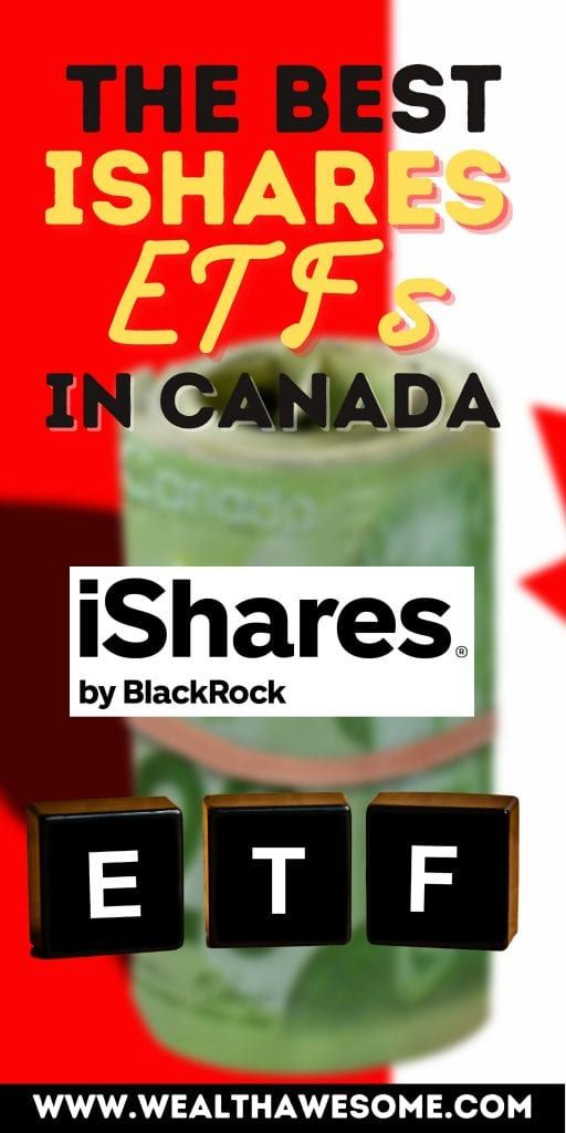 The Best iShares ETFs in Canada