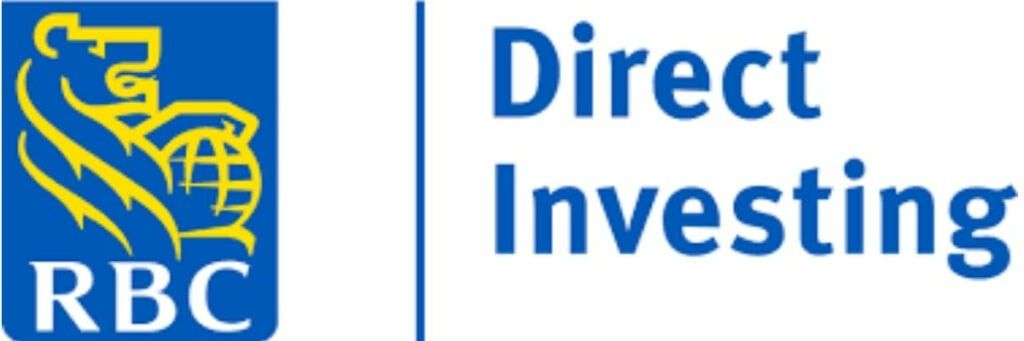 rbc direct investing logo