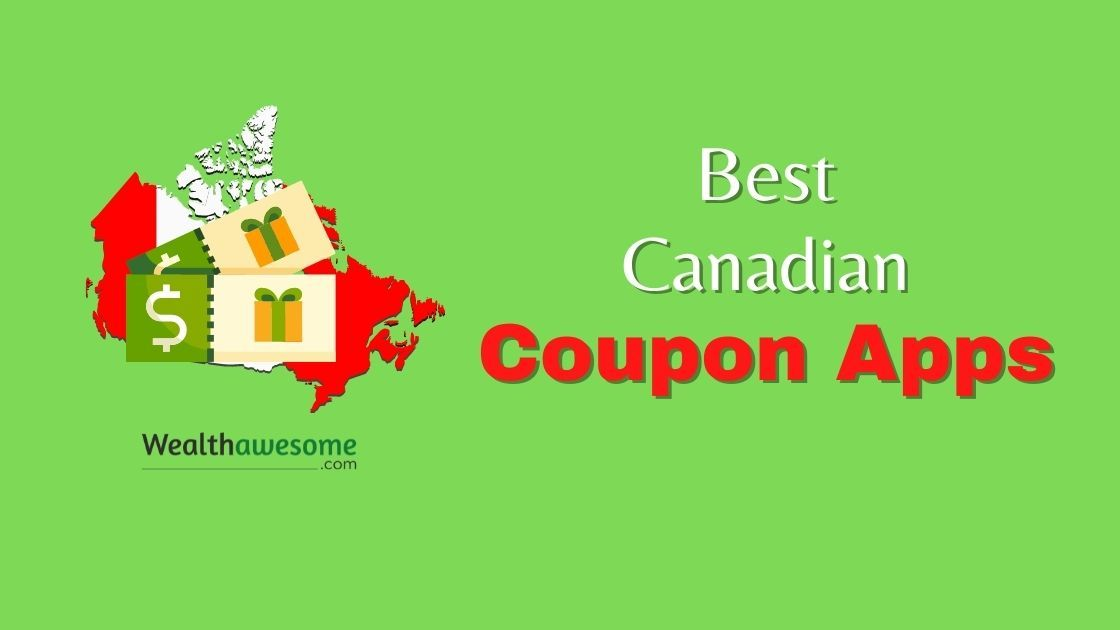 best coupon apps in canada