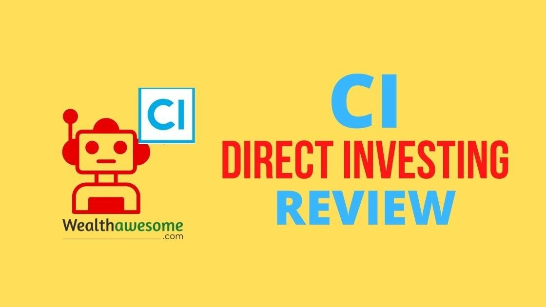 CI Direct Investing Review 2021