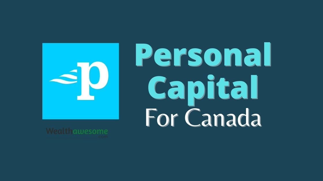 Personal Capital For Canada