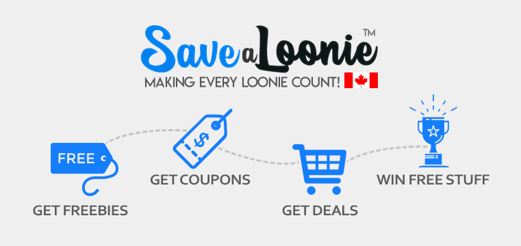 Savealoonie.com logo