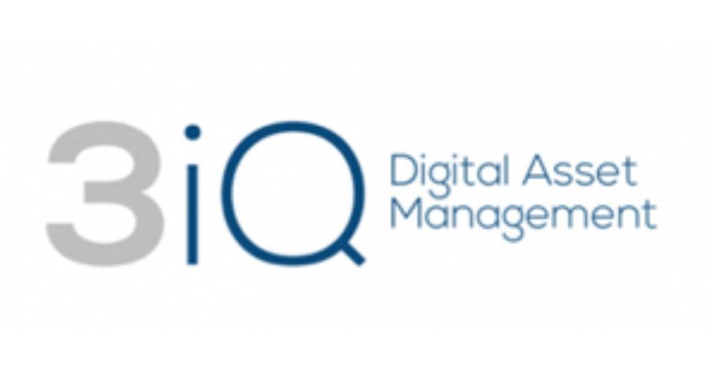 3iQ Logo