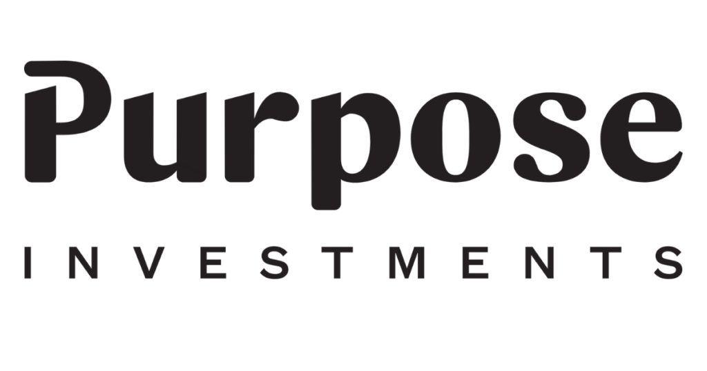Purpose Investment Logo