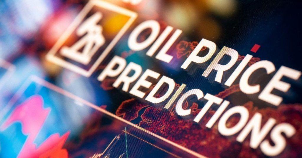 oil future