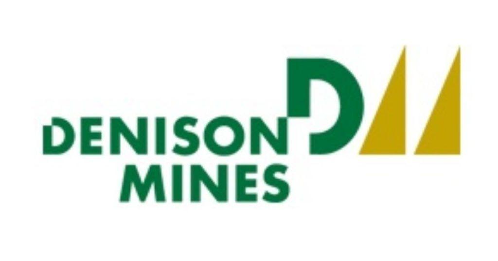 Denison Mines Stock logo