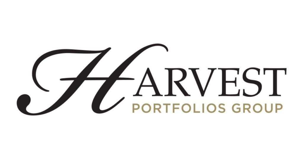 Harvest Portfolio Group Logo