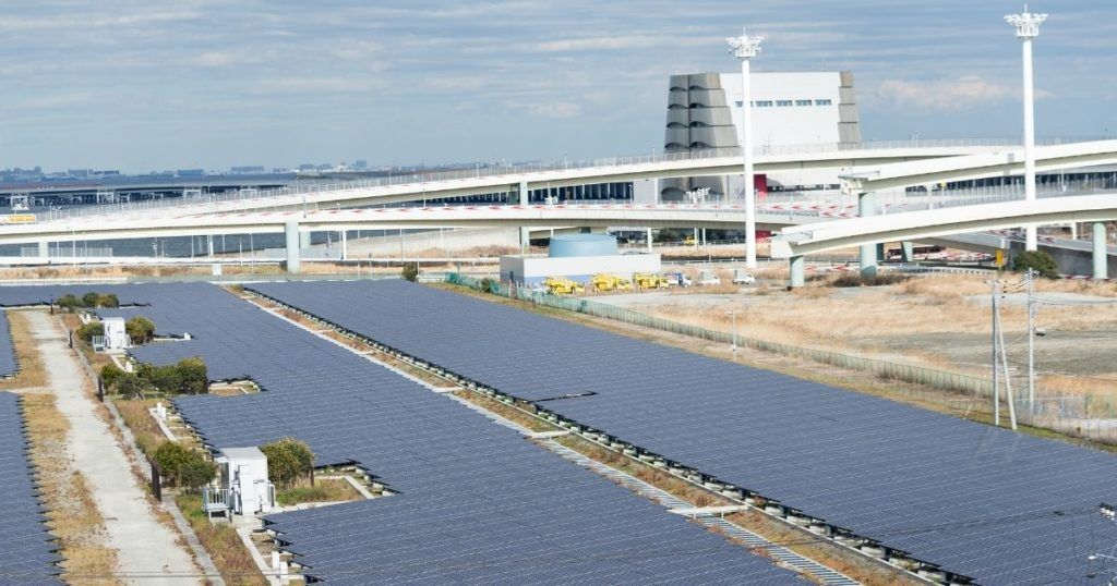 Solar Energy Facility
